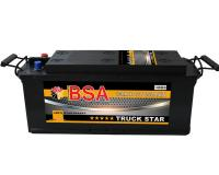 BSA Truck Star LKW Batterie 120AH