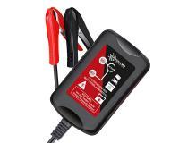 Loadchamp Blei Akku 6V/12V 1,5A Batterie Ladegerät