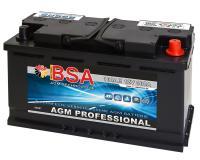 BSA AGM Autobatterie 100Ah