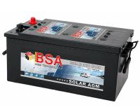 AGM VRLA Wohnmobil Batterie 230Ah
