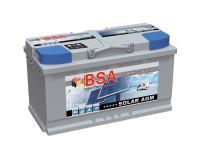 AGM VRLA Wohnmobil Batterie 100Ah