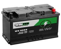 Winter Autobatterie 100Ah 12V