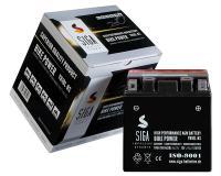 11Ah AGM Motorrad Batterie YB10L-BS, YB10L-B2