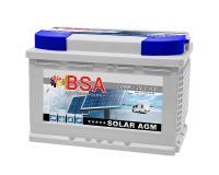 BSA AGM Versorgungsbatterie 60Ah