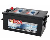 AGM Versorgungsbatterie 150Ah BSA