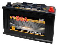 BSA LKW Batterie 120Ah Iveco