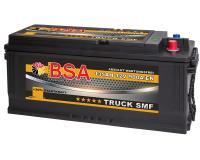 BSA SMF LKW Batterie 135Ah Baumaschinen
