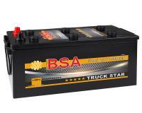 BSA SPO LKW Batterie 170 Ah