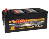 BSA SPO LKW Batterie 185Ah