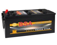 BSA SPO LKW Batterie 235Ah