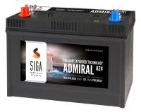 SIGA Admiral 70AH 12V