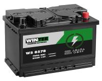 Winter Autobatterie 85Ah 12V