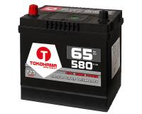 Autobatterie ASIA 65Ah 12V PPL