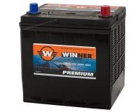 WINNER ASIA Premium 50Ah PPR