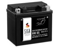 6Ah Gel Motorrad Batterie YTZ7-S, YTZ7S-BS