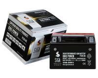 9Ah AGM Motorrad Batterie YTX9-BS, YTX9-4