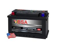 BSA US Autobatterie PPL 90Ah 12V