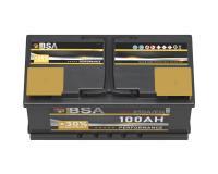 BSA Autobatterie 100Ah / 12V
